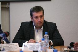 Совещание ОНФ. Чибисов. Пермь, сазонов
