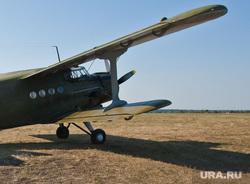 Самолет Ан-2. Тюмень, самолет, ан-2