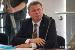 Выездное заседание правительства Свердловской области в Первоуральске, клешнин александр