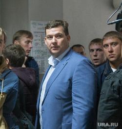 Суд над полицейскими ОВД Заречный в Ленинском районном суде. Екатеринбург, строганов константин