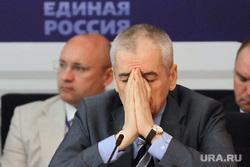Медиафорум по проектам ЕР. Москва, онищенко геннадий