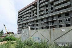 Стройка ЧелСИ в Чурилово Челябинск, жесть, стройка челси, 3й корпус