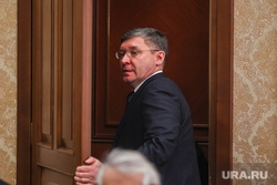 Встреча губернатора Владимира Якушева с журналистами в честь дня российской прессы. Тюмень, якушев владимир