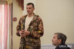 Сплав Игоря Холманских по Чусовой. Слобода, балыбердин александр