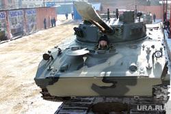 ОАО КурганмашзаводБМД-4 для десантных войск. Курган, бмд