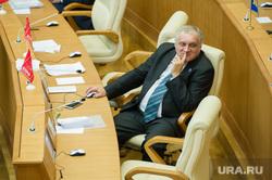 Заседание Заксобрания Свердловской области 1 марта 2016 года, шадрин дмитрий