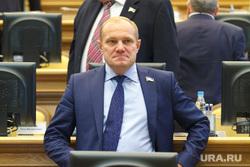 Заседание Думы ХМАО, 25 сентября 2014 , колодич александр