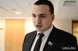 Депутаты Законодательного собрания, Екатеринбург, ионин дмитрий