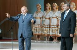 Открытая лицензия от 25.08.2015. Юрий Лужков, лужков юрий