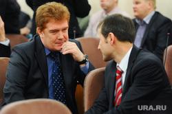 Аппаратное совещание. Челябинск., елистратов владимир, параничев юрий
