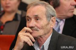 Избрание председателя союза журналистовКурган, портнягин валерий