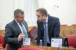 Комитет по ЖКХ в Заксе ЯНАО, отчеты по капремонту, голубенко александр, касьяненко андрей