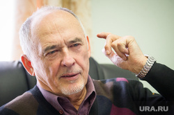 Интервью с Анатолием Гайдой. Екатеринбург, гайда анатолий