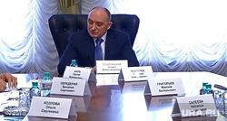 Совещание Гринфлайт Дубровский, Дубровский, гринфлайт