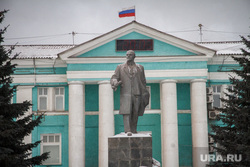 В погоне за Дедовым... Краснотурьинск