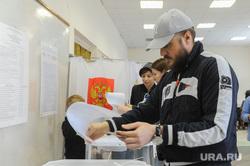 ВИПы на выборах для сбойки Челябинск, сандаков николай