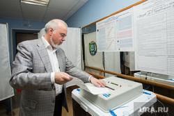 Выборы 2016. Сургут, коиб, выборы, голосование, Шувалов Вадим