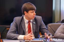 Совещание в минфине СО по бюджету-2015. Екатеринбург, зубарев михаил