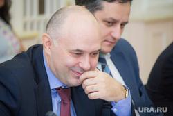 Заседание Правительства ХМАО. Ханты-Мансийск., филатов андрей