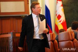 Заседание правительства области. Челябинск, бетехтин алексей