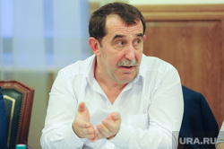 Совещание по Гринфлайт в обладминистрации Челябинск, лакницкий олег
