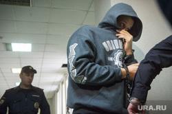 Суд по мере пресечения Горностаевой и Никанорову, пьянков алексей