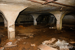 В поисках пыточной у городского ГИБДД. Екатеринбург, подвал, бомбоубежище