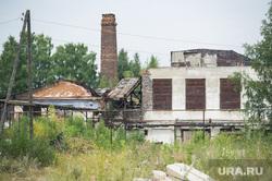 Поселок Билимбай: достопримечательности Строгановых и Бахчиванджи