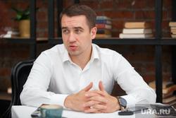 Интервью с Алексеем Титовым. Екатеринбург, титов алексей
