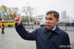 Интервью с Сергеем Швиндтом. Екатеринбург, швиндт сергей
