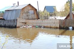 Паводок Затопленные домаКурган, паводок2016, наводнение, затопленные дома