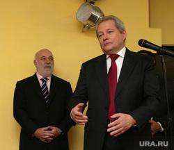 Визит Вексельберга в Пермь