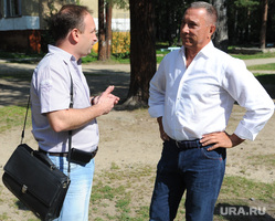 ВИП. Челябинск, аристов александр, грибанов роман