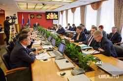 Заседание правительства СО под председательством Алексея Орлова. Екатеринбург, заседание правительства со, кабинет министров