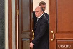 Заседание правительства. Челябинск., дубровский борис