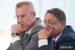 Выездное заседание правительства в Краснотурьинск, сухов анатолий, власов владимир
