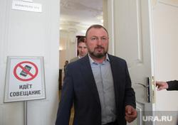Официальное прощание Владимира Тунгусова с администрацией Екатеринбурга, тестов виктор