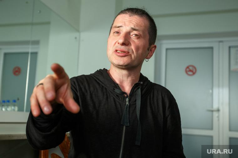 Вадим Самойлов. Интервью. Екатеринбург, самойлов вадим