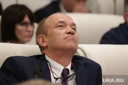 Пленарное заседание нового созыва первое Пермь, чулошников владимир