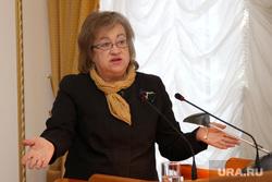 Заседание правительстваКурган, гулькевич светлана