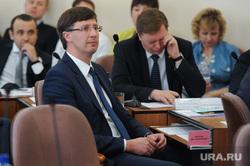 Заседание челябинской городской думы Челябинск, павлюченко александр