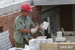 Строящиеся детские садыКурган, строитель