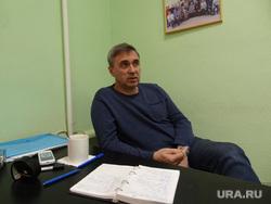 ВИЧ дисссидент Вячеслав Боровских