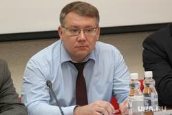 Пресс-конференция ректора КГУКурган, галиниченко александр