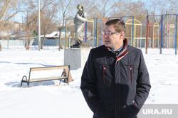 Поселок Роза. Челябинск., валахов евгений