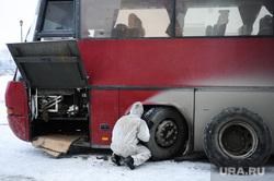Борис Дубровский. Челябинск., колеса, автобус