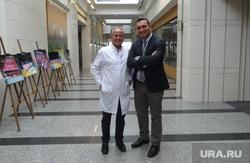Турецкая клиника Джонса Хопкинса Анадолу Стамбул, озтюрк февзи