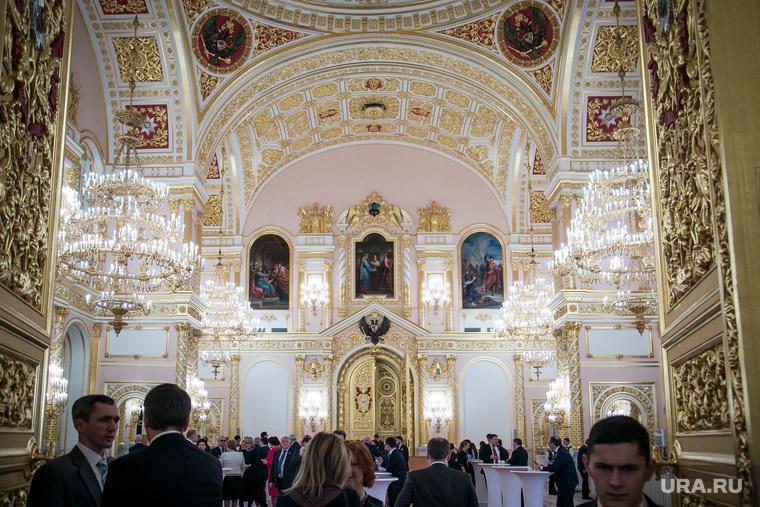 Ежегодное послание Президента Российской Федерации федеральному собранию. Москва, золотой зал, александровский зал