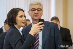 Встреча глав свердловских муниципалитетов с губернатором в областном правительстве. Екатеринбург, якоб александр, рябцева жанна