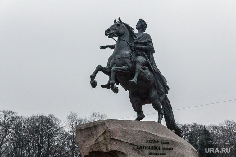Клипарт. Санкт-Петербург., памятник петру, медный всадник, санкт-петербург